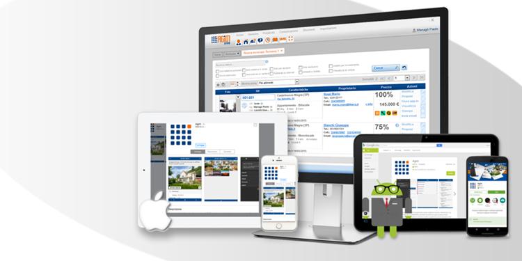 AGIM gestionale immobiliare
