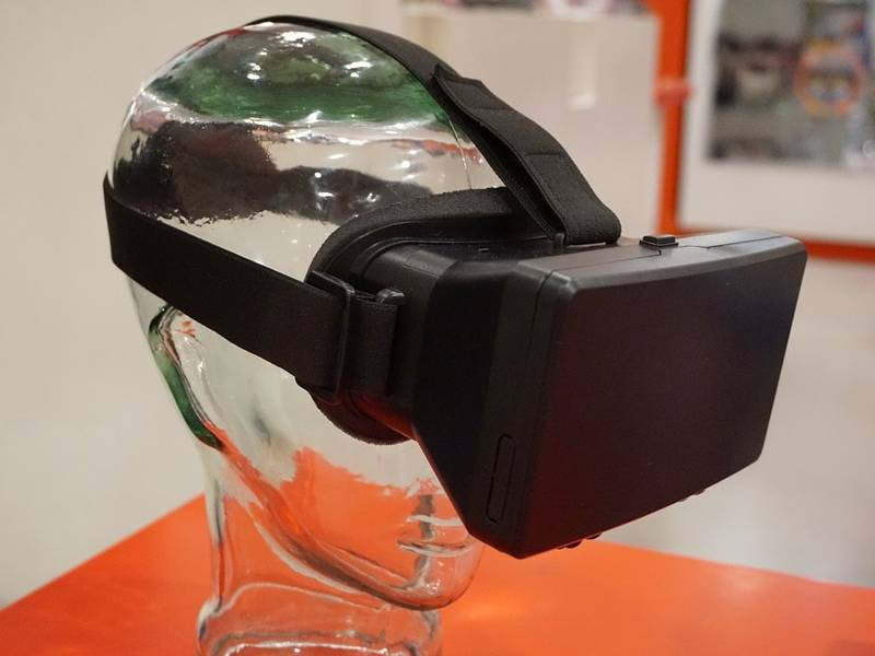 Realtà virtuale, la fine di un inizio?