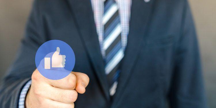 Facebook immobiliare, il settore trova casa!