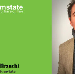 Homestate - Ivan Laffranchi