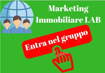 Marketing Immobiliare LAB
